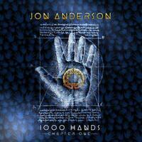 Jon Anderson - 1000 Hands (2lp) [Vinyl LP] 2LP NEU OVP