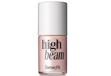 Benefit Cosmetics High Beam Liquid Face Pink Highlighter 0.33 FL OZ NEW NO BOX