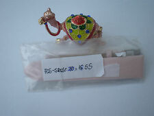 Frederic Constant strap FCS - SROSE 20x18 SS - NOS!