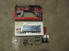 OPTIMUS PRIME DIACLONE BLOATED VERSION GEM MINT ORIGINAL G1 VINTAGE TRANSFORMER!