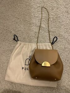 NEW POLENE MINI UN NUMBER 1 ONE Beige Brand New With Dust Bag!!