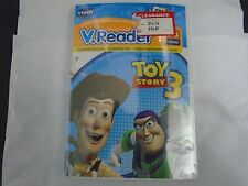 VTech - V.Reader Software - Toy Story 3 NEW