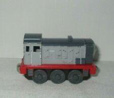 Thomas The Train Engine & Friends Take N Play Along Diecast Dennis