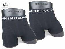 2er Pack Muchachomalo Herren Unterhosen Boxershorts Father Baumwolle S-XXL