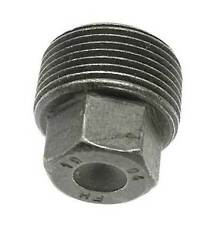 BMW E34 E31 etc Manual Transmission Drain Plug Genuine 23 11 7 527 440 NEW