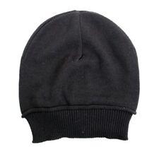 Bonnets coton mélangé pour garçon de 2 à 16 ans