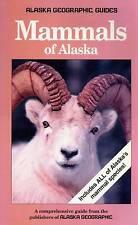 Mammals Of Alaska Geographic Guides