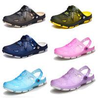 Summer Hot Breathable Beach Slippers Sandals Beach Shoes Flip Flop Men Women