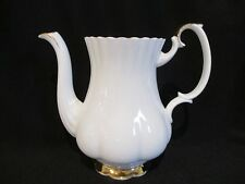 Royal Albert - VAL D'OR - Coffee Pot Base Only