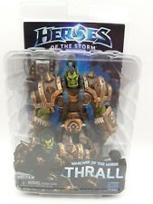 Neca - Heroes of the storm -  World of Warcraft - Thrall Figure - Discontinued