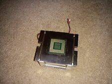 IBM Fan P/N: 32P4001 / 32P4002 INCLUDING  Intel Pentium 4 CPU | Socket 478