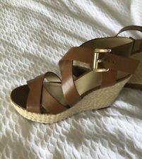 Michael Kors Wedge Heels for Women for sale | eBay