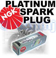 NGK Platinum Spark Plug Sparkplug For APRILIA 50cc SR 50 i.e. Pure Jet 04-->