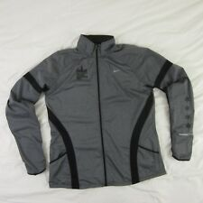 Womens Nike Running Chicago Marathon 2013 Element Shield Jacket DRI-FIT Size XL