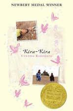 Kira Kira, Cynthia Kadohata, New Book