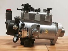 FORD 6600, 5600 TRACTOR W/256 ENGINE DIESEL FUEL INJECTION PUMP - NEW C.A.V.