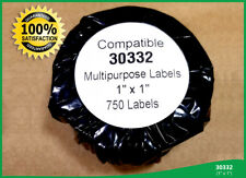 50 Rolls DYMO® 30332 Internet Postage PayPal Labels 330 400 450 Twin Turbo Duo