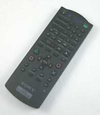 OEM Official PS2 Sony Remote Control DVD Playback SCPH-10420 Slim PS2 & V9 ONLY