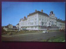 POSTCARD CAERNARVONSHIRE LLANDUDNO - HYDRO HOTEL