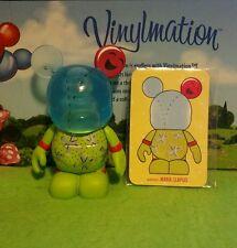 "Disney Vinylmation 3"" Park Set 2 Cutesters Too Jacks and Ball w Card"