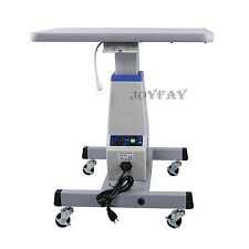 Optical Lifting Table - Optometry Motorized Instrument, 63 to 82 cm, w/ Pulley
