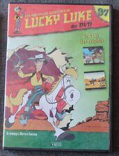 Les nouvelles aventures de Lucky Luke, le gang des loupiots, DVD N° 37