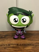 """New listing 2016 Beast Boy 6"""" Super Tooter Farting Action Figure Dc Comics Teen Titans Go!"""