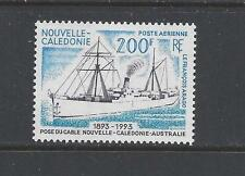 NEW CALEDONIA -C253-MNH-1993 - CENT OF NEW CALEDONIA - AUSTRALIA TELEPHONE CABLE