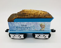 Lionel FROZEN Ready to Play Train Set Add On Wood Tender Car Replacement