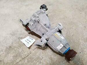 2013-2019 Ford Escape Rear Axle Differential Carrier