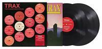 TRAX-FOUND.OF HOUSE  2 VINYL LP NEU