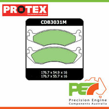 * OEM QUALITY * Disc Brake Pad - Front For JEEP RENEGADE . Part# CDB3031M