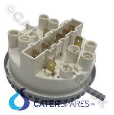 130628 COMENDA Lavavajillas aire Interruptor de presión 3 Nivel Opciones 110-70