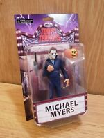 Toony Terrors MICHAEL MYERS Halloween Action Figure 04483 REEL TOYS NECA NEW