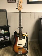 Fender USA Highway 1 Jazz Bass Priced to Sell