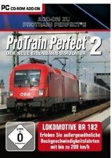 Pro Train Perfect 2 - Lokomotive BR 182