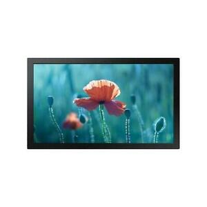 Samsung QB13R 13  LED LCD Flat Panel Digital Signage Display - 1920 x 1080 Full