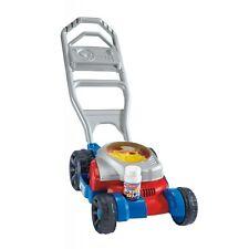 Fisher Price Bubble Mower Play Lawn Mower Children Outdoor Garden Toy Gift
