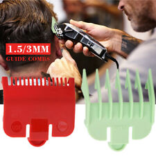 1.5mm 3mm Universal Hair Clipper Limit Comb Guide Attachment Replacement Comb
