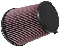 E-0649 K&N Air Filter fits FORD MUSTANG SHELBY 5.2 V8 2015-2017