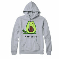 Avocato Hoodie, Final Space Fictional Character Funny Avocado Spoof Gift Top