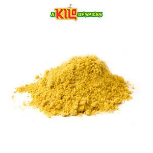 Asafoetida Hing Powder Grade *A* Premium Quality! 100g - 10kg Free P&P