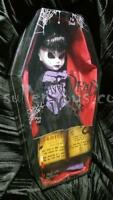 Living Dead Dolls Lamenta Series 26 Witch LDD Factory Sealed sullenToys
