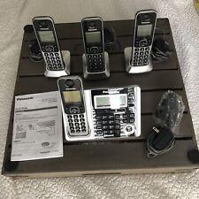 Panasonic Kx-tgf374 Link 2 Cell Call Long Range