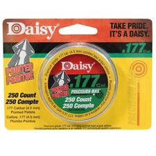 Daisy Outdoor Products 250-Count .177 Point Pellets