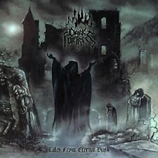 DARK FORTRESS - TALES FROM ETERNAL DUSK/RE-ISSUE´17-Special Edition  2 CD NEU