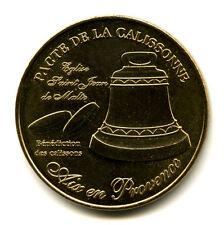 13 AIX-EN-PROVENCE Bénédiction des Calissons, 2010, Monnaie de Paris