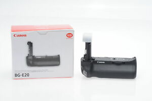Canon BG-E20 Battery Grip for 5D Mark IV #383