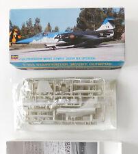 1/72 Hasegawa - Lockheed F-104 Starfighter Mount Olympus (Aegian Sea Defender)