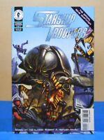 STARSHIP TROOPERS (Movie) #2 of 2 1997 Dark Horse Comics Uncertified BRUCE JONES